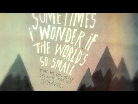 Everything Now - Arcade Fire | Lyrics - YouTube
