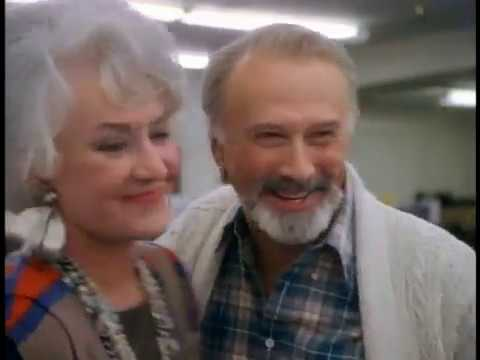 Airport  Bea Arthur and richard kiley