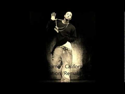 The Game  California Vacati Fl Studio Remakewmv
