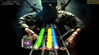 Guitar Hero 3: Elena Siegman - 115 (Re-chart and FC)