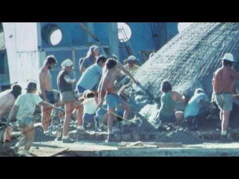 [PAOLO SOLERI] Arcosanti: An Urban Laboratory?