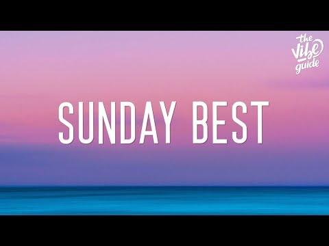 Surfaces   Sunday Best