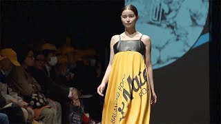 Muze and Paradox Tokyo | Fall Winter 2018/2019 Full Fashion Show | Exclusive