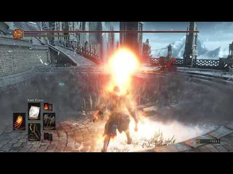 Dark Souls 3 Advanced Cheat Engine Miniboss 1