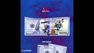 J Money - Money Money Money (Official Audio)