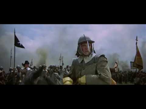 Battle of Edgehill - The English Civil War, Royalists VS Parliamentarians