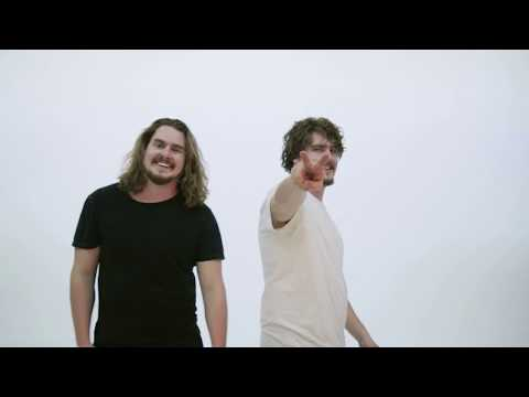 Pierce Brothers - Atlas Shoulders Album Trailer Part 2 Mp3