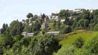 Camping La Chauderie - Zomer 2012