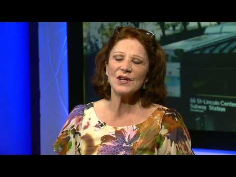Broadway Actress Linda Lavin on Her  Business Career