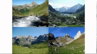 La Bigorre  - Haute pyrénées