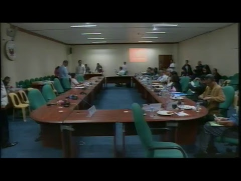 Committee on Agriculture and Food (December 18, 2017)