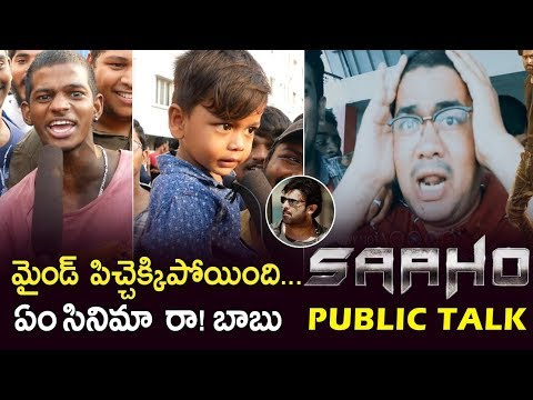 saaho-movie-audience-reaction-|-prabhas-|-shraddha-kapoor-|-sujeeth-|-uv-creations-|-tollywood-nagar