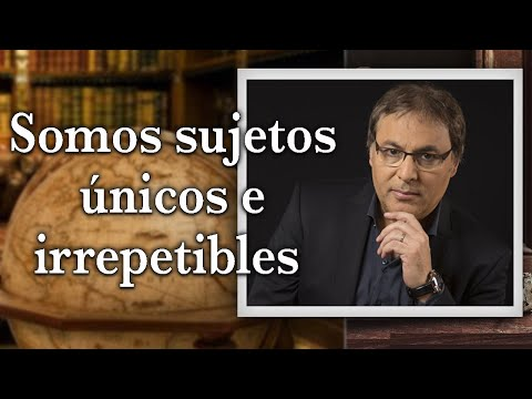 Gabriel Rolón - ¿Estamos con alguien por necesidad o por deseo? from YouTube · Duration:  4 minutes 7 seconds