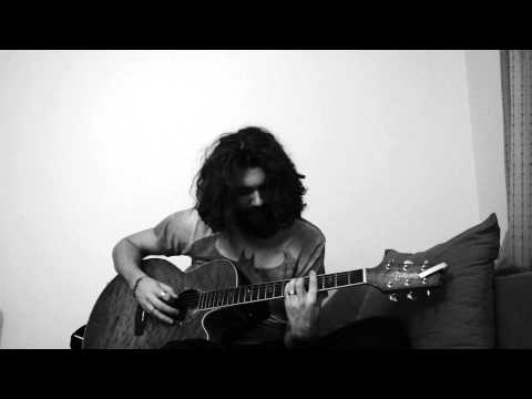 Tom Waits - Green Grass (cover by Fedja Poldruhi)
