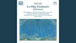 Die Zauberflöte, K. 620: Act II: Die Strahlen der Sonne vertreiben die Nacht (Sarastro, Chorus)