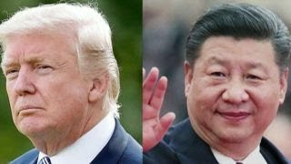 US workers will bare brunt of trade war with China, From YouTubeVideos