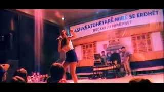 Download Fatjona Kuqi sing Nicki Minaj - Va Va Voom MP3 song and Music Video