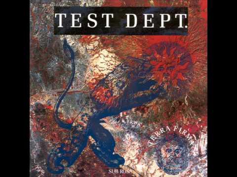 Test Dept. - Current Affairs