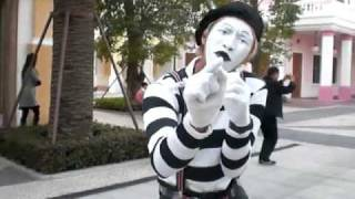 GASBOG REAL STREETMIME ACT (part1)