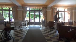Hôtel Le Bristol à Saint-Honoré-les-Bains