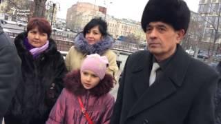 Москвада ўзбек муҳожирлари Навоий кунини нишонлашди
