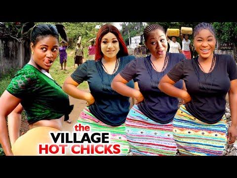 Download THE VILLAGE HOT CHICKS FULL MOVIE - Destiny Etico 2020 Latest Nigerian Nollywood Movie Full HD