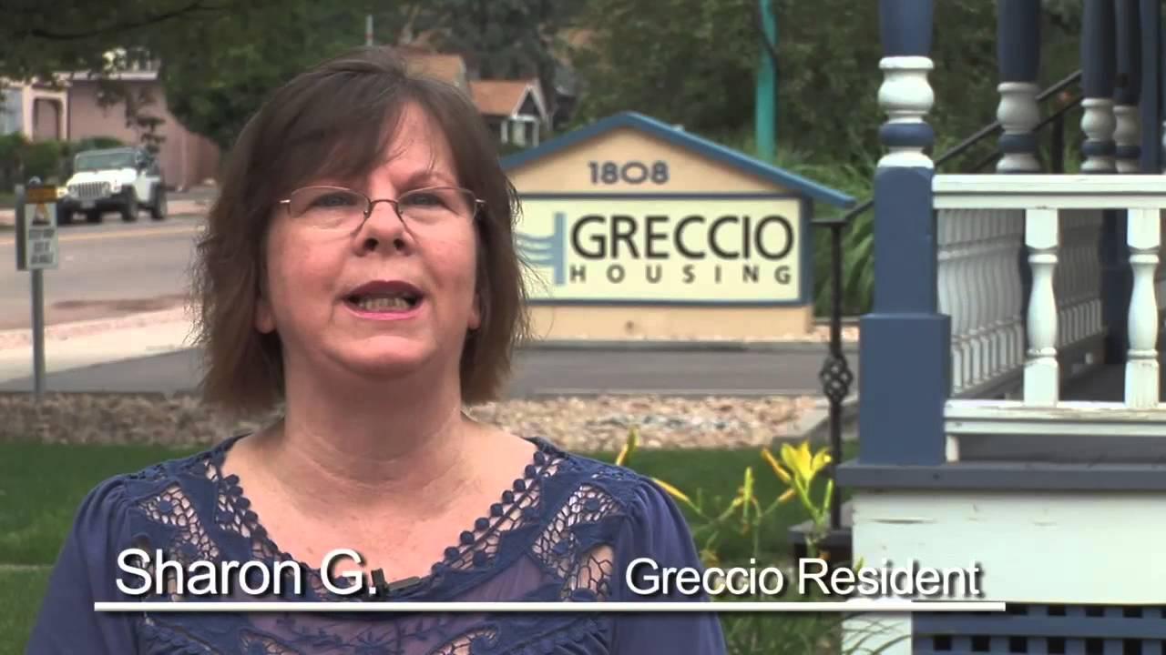 greccio housing Greccio Housing Informational Video - YouTube