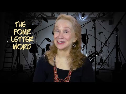 Rutanya Alda on The Four Letter Word