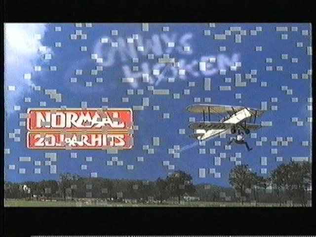 Normaal - Diverse reclame uitzendingen 1997.mpg