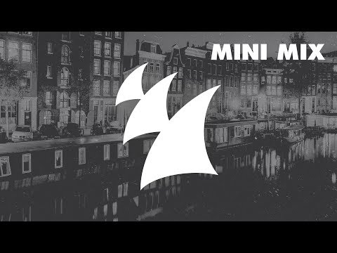 Armada Deep - Amsterdam Dance Event 2017 (Mini Mix)