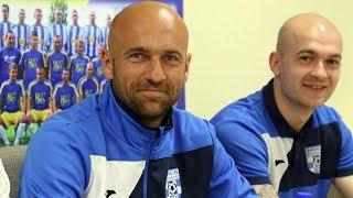 Trener Pawe³ Mazurkiewicz (MKS Przasnysz) o meczu z Koron± Ostro³êka