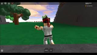 Street Fighter In ROBLOX
