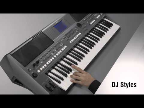 Yamaha PSR s650 Keyboard Review