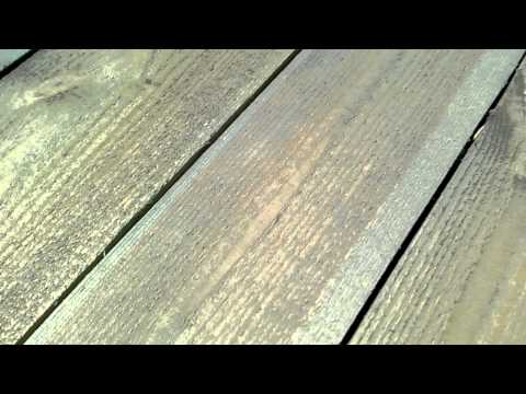 видео: Пол сарая из досок