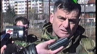 NATO vježba Sokolac 1998.