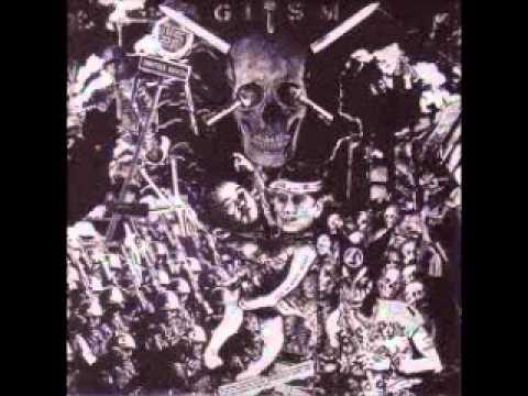 G.I.S.M - Detestation (FULL ALBUM) 1984