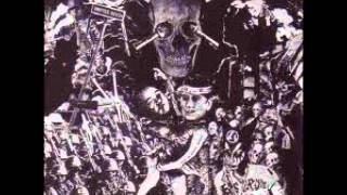 G.I.S.M - Detestation (FULL ALBUM) 1984