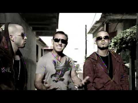 Franco De Vita Feat. Wisin & Yandel - Oye Donde Está El Amor ? (DJ. Johan Rios)