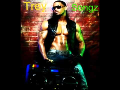 Trey Songz - Panty Droppa (FULL SONG) LYRICS