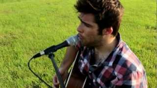 Luke Bryan - Drunk On You (Acoustic Music Video Cover by Ryan Shubert)