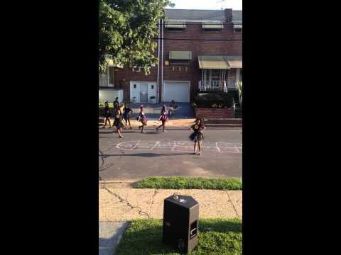 Team attack on 11th & Jefferson
