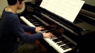 楽譜:全音ピアノピース(ポピュラー) 難易度:中級上 作曲:日向敏文 ...