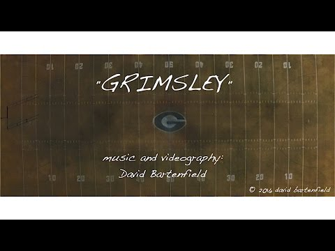 Grimsley High School Whirlies 2016