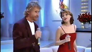 Marcos Valle e Patrícia Marx: Samba de Verão l 1997