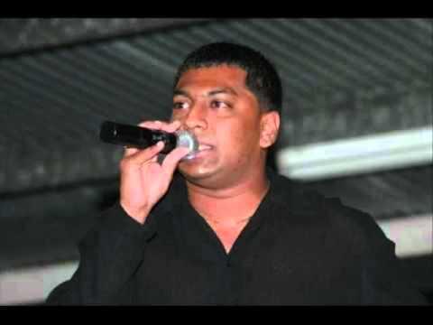 Cyah Go No Way - Anil Bheem (Chutney 2011)