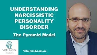 Understanding Narcissistic Personality Disorder: The Pyramid Model