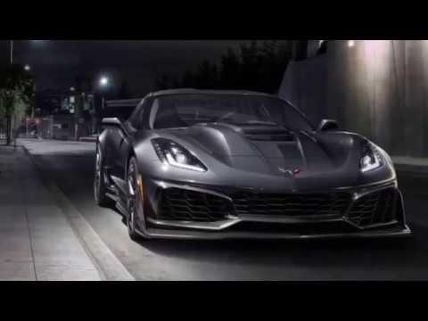 Corvette ZR HP   BADDEST CORVETTE IN ACTION
