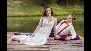 Felméry Lili és Balázsi Gergő varázslatos kézfogója