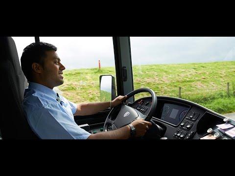 Bus Driver Salary In United Arab Emirates/Dubai
