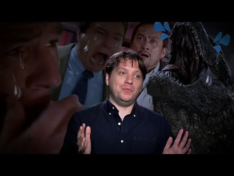 """Good Riddance!"" GARETH EDWARDS Exits GODZILLA 2 & 3!"